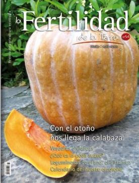 FERTILIDAD DE LA TIERRA