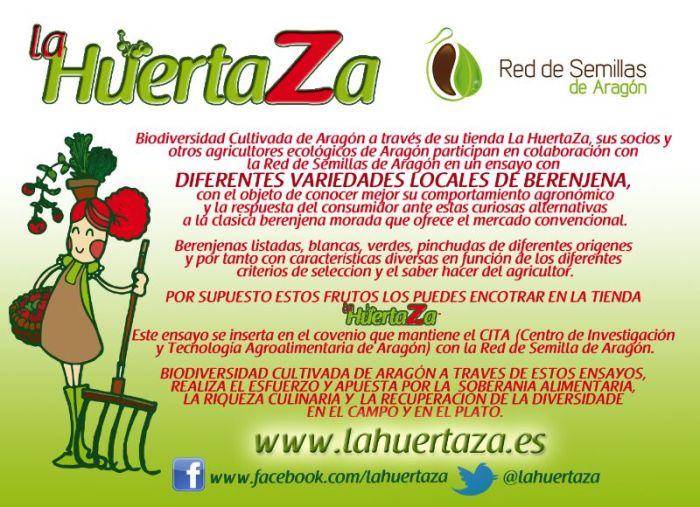 La HuertaZa - RSA
