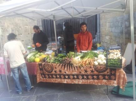 Verduras A'CHordiga
