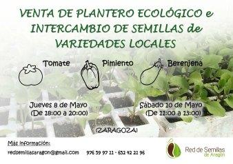 cartel Plantero