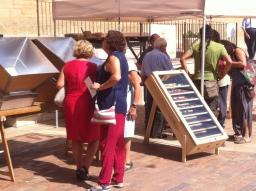 Secadero y cocina solares