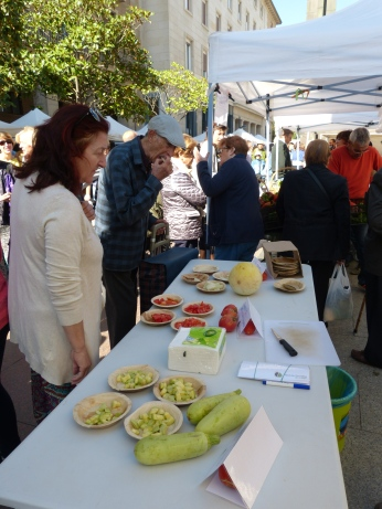 Cata variedades locales_mercado agroecológico_Zaragoza_RSA_20170916.3