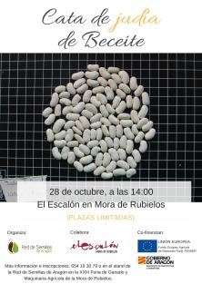 Cartel_cata_judía de Beceite_20171028