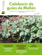 Portada_Nº1_Dic 2017_Calabacín de guías de Mallén_RSA