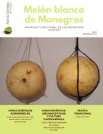 Portada_Nº4_Dic 2017_Melon blanco de Monegros_RSA