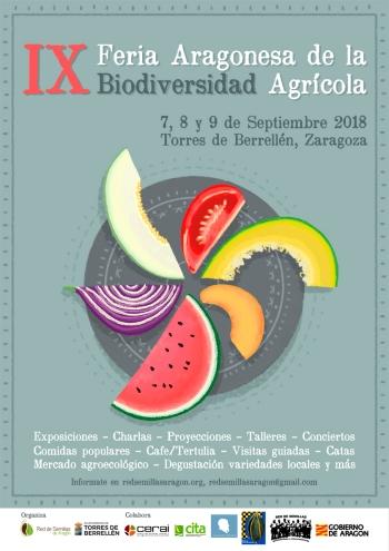 IX feria de biodiversidad web