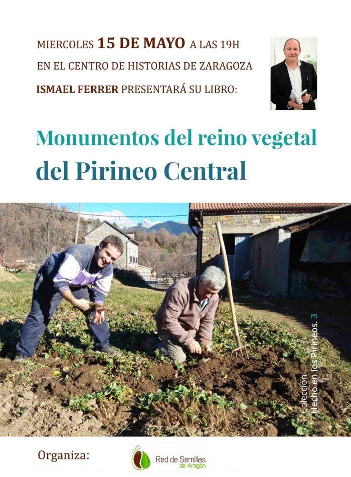 PRESENTACIÓN libro ismael peq